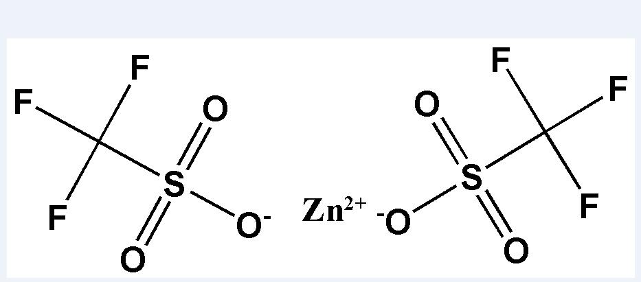 三氟甲磺酸锌